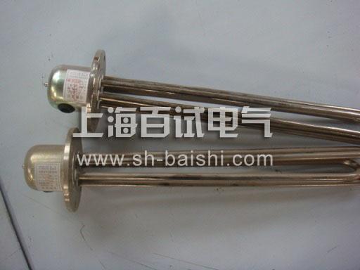 sry系列 管状电加热器