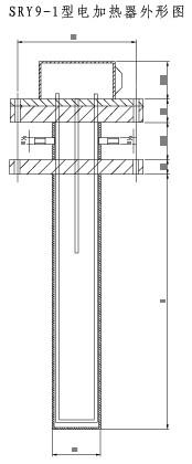 SRY9-1 导热油加热器