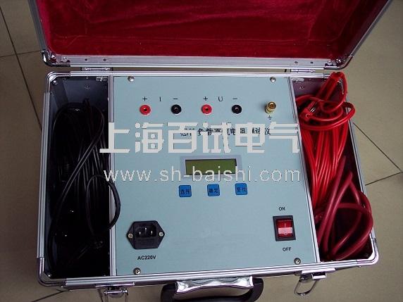 变压器绕组直流电阻测试仪生产厂家