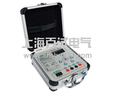 接地电阻测试仪生产厂家-上海百试电气
