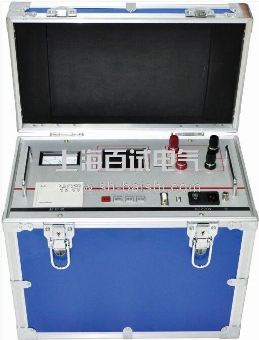 高压设备的电气预防性试验-直流电阻测试仪价格|厂家