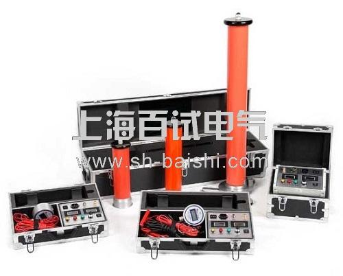正确使用直流高压发生器的方法