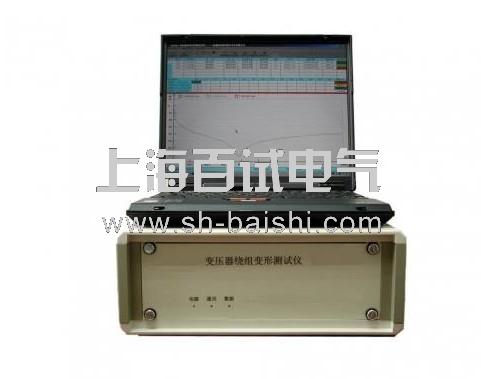 变压器绕组变形测试仪接线方法
